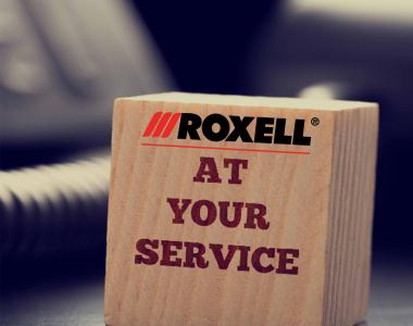 roxell-at-your-service